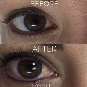 Sim lashes